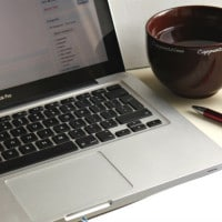 Blog Tips Tuesday 12: Daily blogging checklist (with free printable!)
