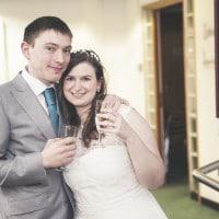 The Big Wedding Update