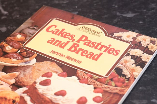 1970s cookbook