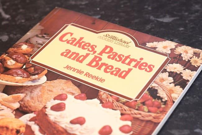 1970s cookbook