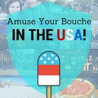 Amuse Your Bouche in the USA!