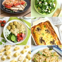 This Month's Recipes: May 2016