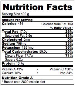 Vegetarian paella NI
