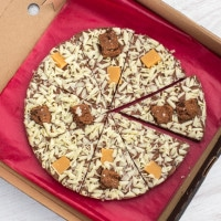 Win a chocolate pizza! UK giveaway