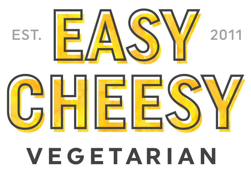 Easy Cheesy Vegetarian